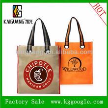 Hot selling Portable Wholesale Reusable PP non-woven Shopping Bag