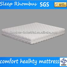 high quality pocket spring mattress, spring matress ( FL-1513)