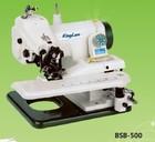 BSB-600 Blind stitch sewing machine blind sewing machine industrial blind stitch sewing machines
