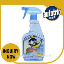 (AU-28507) Autotrio 510ml Transparent Window Glass Defog & Cleaning Liquid Detergent Household Cleaner