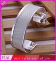 brazalete de plata y artículos de regalos para las señoras de edad fb048