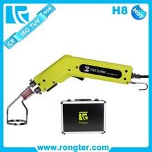 Electric Rubber Cutting Foam Cutter Industrial Hot Knife