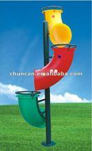 supply with plastic portable basketball frame, kids plastic basketball stand