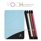 Nillkin New Design Sleep/Wake Function Yoch Leather Case For iPad Mini/Mini 2