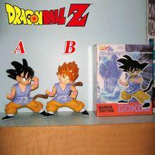 New Style Anime Figure Dragon Ball Goku Action Figure price for 1pc Wholesale Fashion Dragon Ball Figure