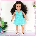 Encantador 18 pulgadas el tramo de chicago vestir, Vestimenta informal muñeca, 18 pulgadas de la muñeca accesorios