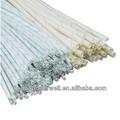 2715 pvc isolante de fibra de vidro manga