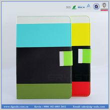 For ipad mini despicable me minion leather case,minion case for ipad 2 3 4