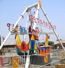 Amusement Park Priate Ship/outdoor children playground pirate ship for sale