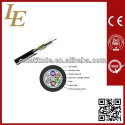 Optic Fiber Cables GYTA