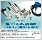 Fluid Level Sensor , Liquid Level Measurement , Tank Level Measurement Device