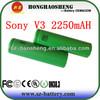 Good quality for Sony 18650V3 2250mAh 18650 battery for Sony Li-ion batteries