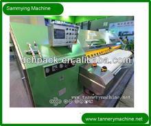 Cheap Sammying machine for skin of lamb