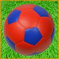 pvc tamanho 3 colado melhor bola de futebol