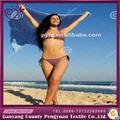 مناشف الشاطئ الساخنة مثير للفتيات الصور المطبوعة