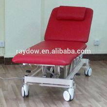 RD-EJ607A CE&ISO 3 Motors Hospital Examination Bed