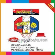 Basketball hoop/ring ,Basketball goal set with ball