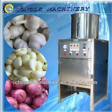 Garlic processing equipment /garlic peeling machine