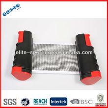 Portable table tennis net /adjustable table tennis net