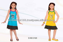 Best Quality New Design Girls Frock