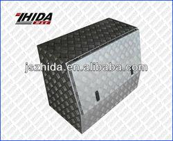 High quality Customized Aluminum box
