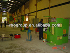 24DT(0.08-0.25) drawing and annealing machinenned copper coated wire machine