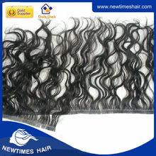 100% Chinese Virgin Hair Weave