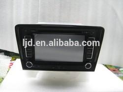 volkswagen bora car dvd navigation with gps /bt /rearview /tv /radio /phone book