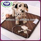 Hight Quality Heated Pet Mat Dog Heating Mat Wholesale