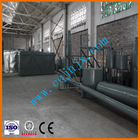 Purifier Plant Chongqing Used Cutting Oil to Base Oil Filter System
