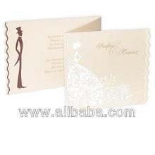 Wedding invitation F1035tz