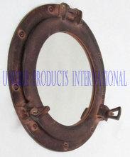 nautical WALL mirrors, round wall mirrors, antique wall mirrors