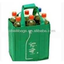 Cheap drink Shopping Bag /non woven tote bag