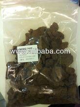 Copra expeller brown