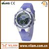 Wholesale customized logo ladieslucky sport watch