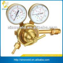 Auto regulador de gas