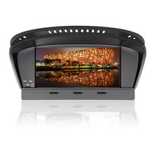 AL-9210 Car media for bmw e60 radio android/wifi(optional)