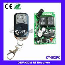 promotional wireless 433 rf remote control duplicator