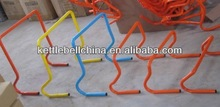 Plastic Football Speed Agility Hurdles