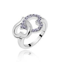 04-1622 Child china red jewelry diamonds rings price