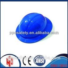 CE ANSI Camouflage Full brim Safety Helmet