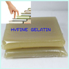 animal safe jelly gelatin glue/technical jelly glue/animal skin bookbinding glue jelly glue
