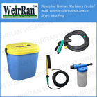 (83315) 16L portable car washer plastic washer electric car washer car care equipment