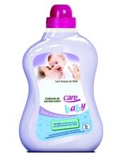 Premium Laundry Liquid Detergent 1 L