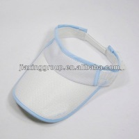 Hot sell fish sun visor for sports and promotion,good quality fast delivery
