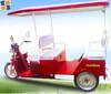 newest 48V 850W battery rickshaw, electric rickshaw, auto rickshaw