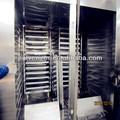 caliente la venta de frutas eléctrica del horno de secado