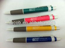 cheap price gift plastic pen imprint logo 1000pcs free shipping