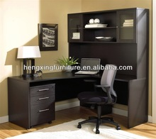 with Filing Cabinet mobile drawers Computer table Home Office Furniture (HX-N0117)