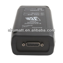 professioanl diagnostic interface jcb electronic service tool diagnostic tool